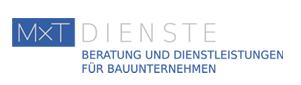 MXT Dienste Logo